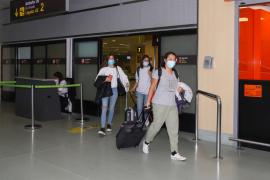 Arranz apuesta por hacer PCR de saliva en los aeropuertos