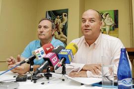 El edil Nacho Rodrigo deja el PP y se une al PREF con duras críticas hacia la gestión de Jáuregui