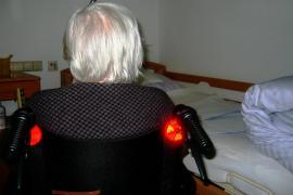 Un total de 20.268 mayores fallecieron en residencias españolas durante la primera ola de la COVID