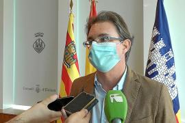 El Consell hará una solicitud para recibir del Govern 2,5 millones de euros más