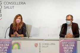 Salud prorroga las restricciones generales y se mantiene el toque de queda en Ibiza