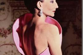 La mujer más elegante del mundo tenía dos casas en la isla de Ibiza