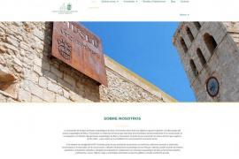 Los Amics del MAEF ya tienen su página web totalmente renovada