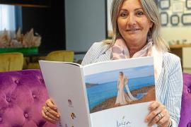 «El verdadero lujo es poder estar en la isla de Ibiza»