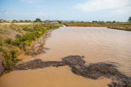 Las reservas hídricas de Ibiza estaban al 46% al terminar el mes de octubre