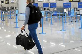 Los aeropuertos de Baleares se llevan el 70 % de toda la inversión del Estado en las Islas en 2021