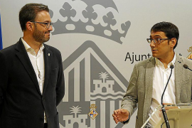 Negueruela coloca a la hermana del alcalde de Palma en una jefatura del SOIB