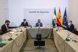Andalucía confina todos los municipios y cierra la actividad no esencial desde las 18 horas