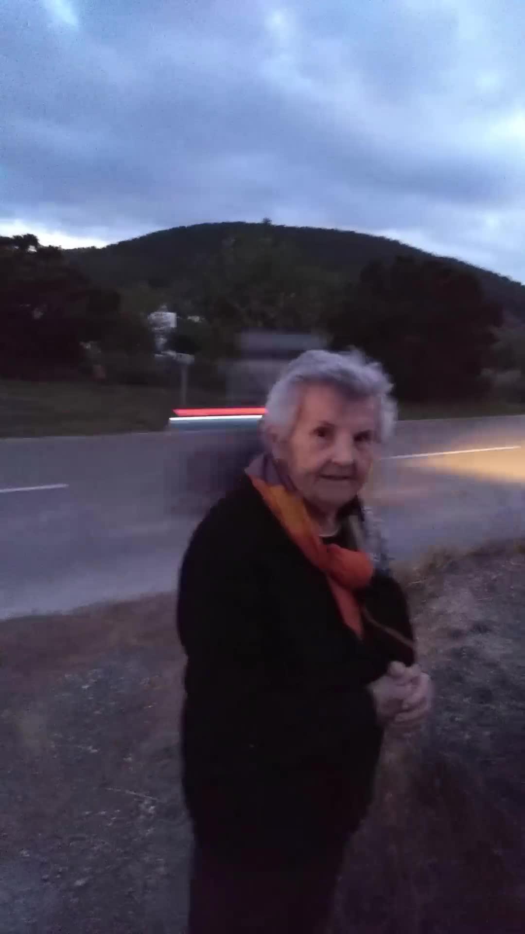 Vecinos de Sant Mateu y Santa Agnès, en peligro por motoristas que circulan a gran velocidad