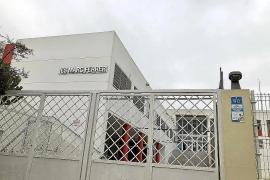 Tur exigirá al Gobierno un calendario de ejecución para las obras del IES Marc Ferrer