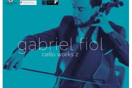 El compositor Gabriel Fiol actúa en Sa Congregació