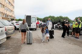 Sant Josep deberá dar vivienda a las familias desalojadas de los Don Pepe