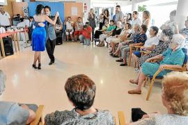 140 personas llevan esperando un año y medio para entrar en una residencia en Eivissa