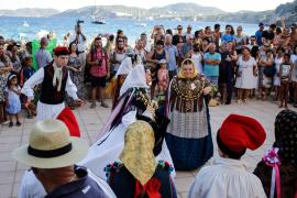Abierto el plazo para la solicitud de ayudas a los grupos y federaciones de ball pagès