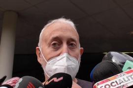 Mainat denuncia que le han saqueado: «Han reventado la caja fuerte. No queda nada»