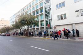El grupo PSOE pide al Consell la ampliación del plazo de ayudas para la Covid y su incremento