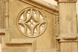 La UIB reúne en un archivo digital 497 elementos arquitectónicos medievales