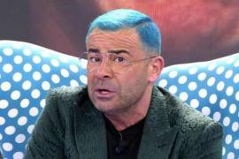 Jorge Javier Vázquez llama «malcriada» a Anabel Pantoja