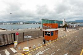 Es Nàutic insiste en que no quiere ocupar el muelle comercial de Sant Antoni