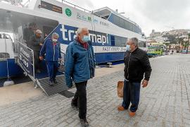El Consell de Formentera insiste en recuperar la diálisis en la isla