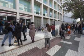 El Consell acusa al PSOE de hacer uso político con el «drama social»