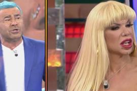 Jorge Javier Vázquez: «Traíamos a La Veneno al 'Deluxe' casi por caridad»