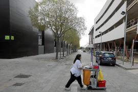 La creación de empresas sube un 5,5 % en Baleares en septiembre, aunque con un 12,5 % más de disoluciones