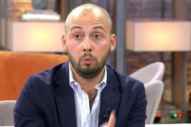 ¿Quién es el nuevo novio de José Antonio Avilés?