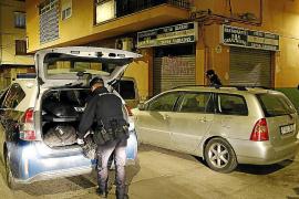 Arrestan a un menor acusado de robar más de diez ciclomotores en barriadas de Palma