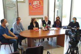 'Diario de Ibiza' plantea despedir al 30% de la plantilla tras perder 3,6 millones en tres años