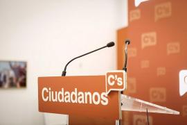 Cs designa a Olivia del Cura, destituida por el concejal de Sant Antoni, como secretaria de Organización en Ibiza