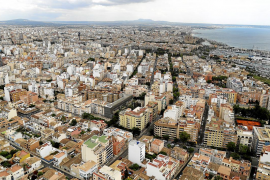 La oferta de pisos compartidos crece un 46 % para tener alquileres viables