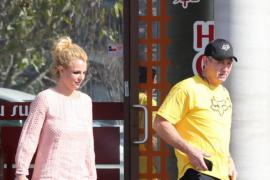 Britney Spears pierde la demanda contra la tutela de su padre