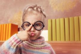 ¿Existe alguna intervención para disminuir la progresión de la miopía en niños?