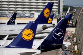 Lufthansa recortará 200 millones en gastos de personal hasta finales de 2021 y se compromete a proteger el empleo