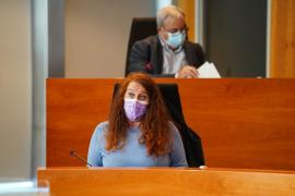 Podemos acusa al Consell de Ibiza de «blanqueador del juego sucio del Banco Sabadell»