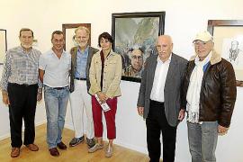 Exposición Nils Burwitz