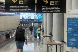Patronales y sector turístico piden PCR para quienes lleguen de la Península