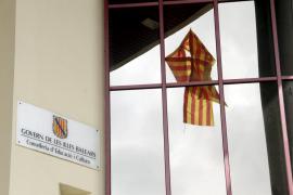La ley de educación blindará que al menos la mitad de las horas se impartan en catalán