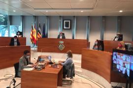 La interventora del Consell de Ibiza deja su puesto y se va a un ayuntamiento de Cataluña