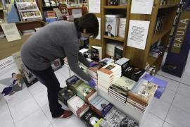 Las librerías celebran su día en un contexto de pérdidas y lenta recuperación