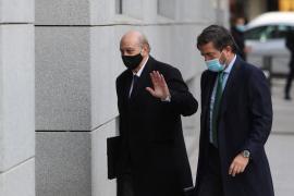 Careo entre Fernández Díaz y Francisco Martínez en la investigación del caso Kitchen