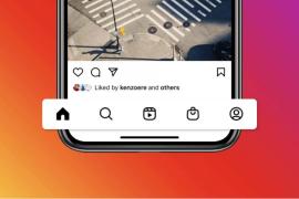 Instagram rediseña su aplicación