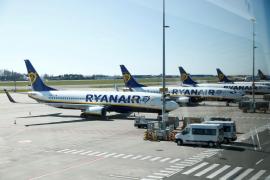 Ryanair abrirá en diciembre una nueva ruta entre Gran Canaria y Palma