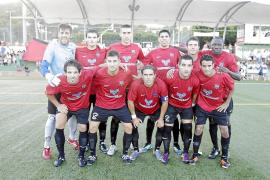 Sus rivales coinciden: «Es equipo de 'play off'»