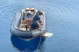 Los GEAS realizarán el complejo rescate del segundo piloto de la avioneta accidentada