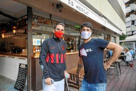 Restaurantes de Vila crean una asociación para «salvar al sector de la bancarrota»