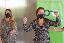 Yolanda Torres gana el premio a la 'Mejor adaptación en tiempos de Covid-19'
