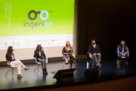 Homenaje a una exitosa trayectoria para cerrar la sexta edición del foro Ingenión