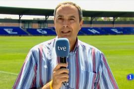 Muere el periodista de TVE José Tomás Martínez